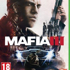 Mafia III For  Xbox One  - 2K Games