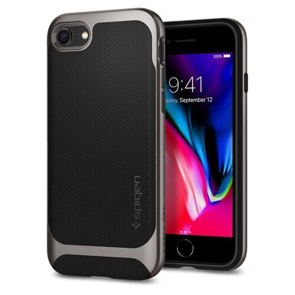 iphone 8 neo hybrid gunmetal
