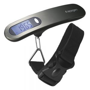 spigen luggage scale e500
