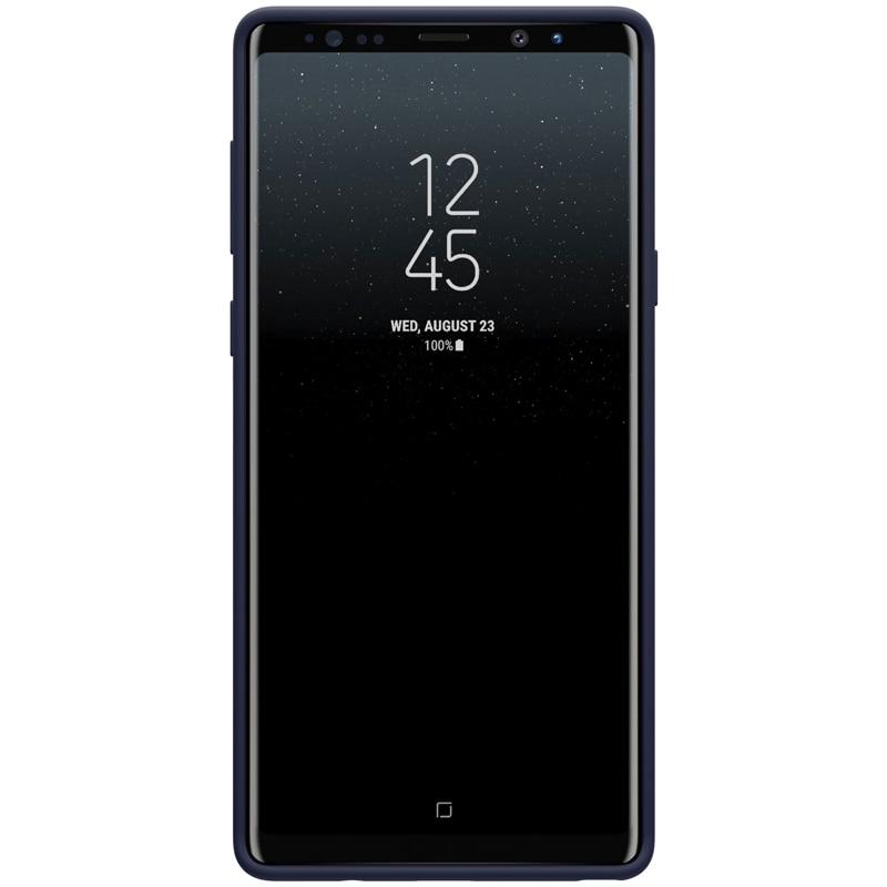 Samsung Galaxy Note 9 Flex Pure Soft Premium TPU Case by Nillkin - Blue