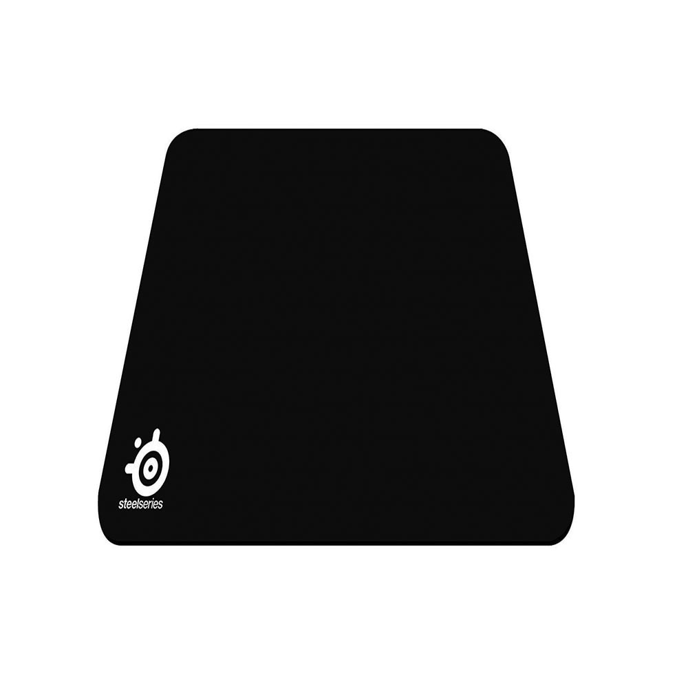 SteelSeries QcK Gaming Mouse Pad - Black