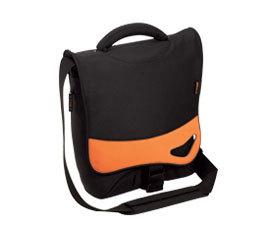 Targus Revolution Convertible Case - Black & Orange TSB03601AP