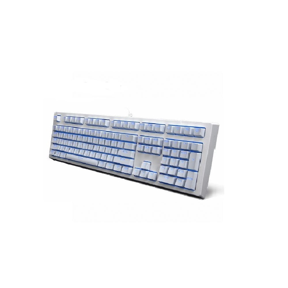Rapoo Mechanical Gaming Keyboard - V510  White