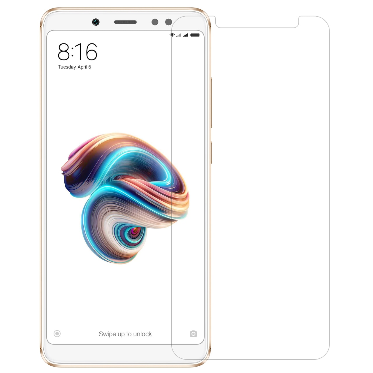 Xiaomi Redmi Note 5 / Note 5 PRO H Premium Tempered Glass by Nillkin