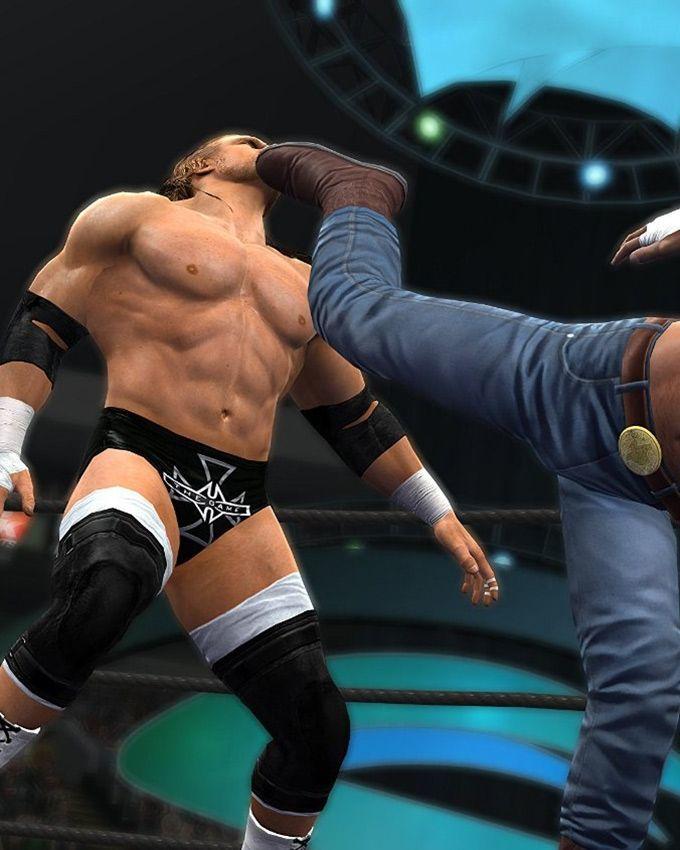 WWE 2K16 For PlayStation 4 - 2K Games