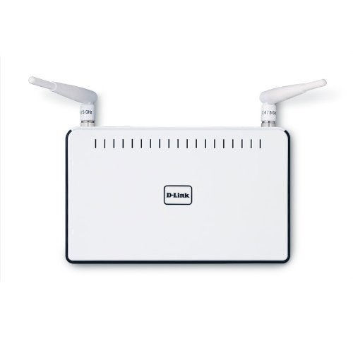 D-Link DIR-825 Extreme-N Dual-Band Gigabit Router