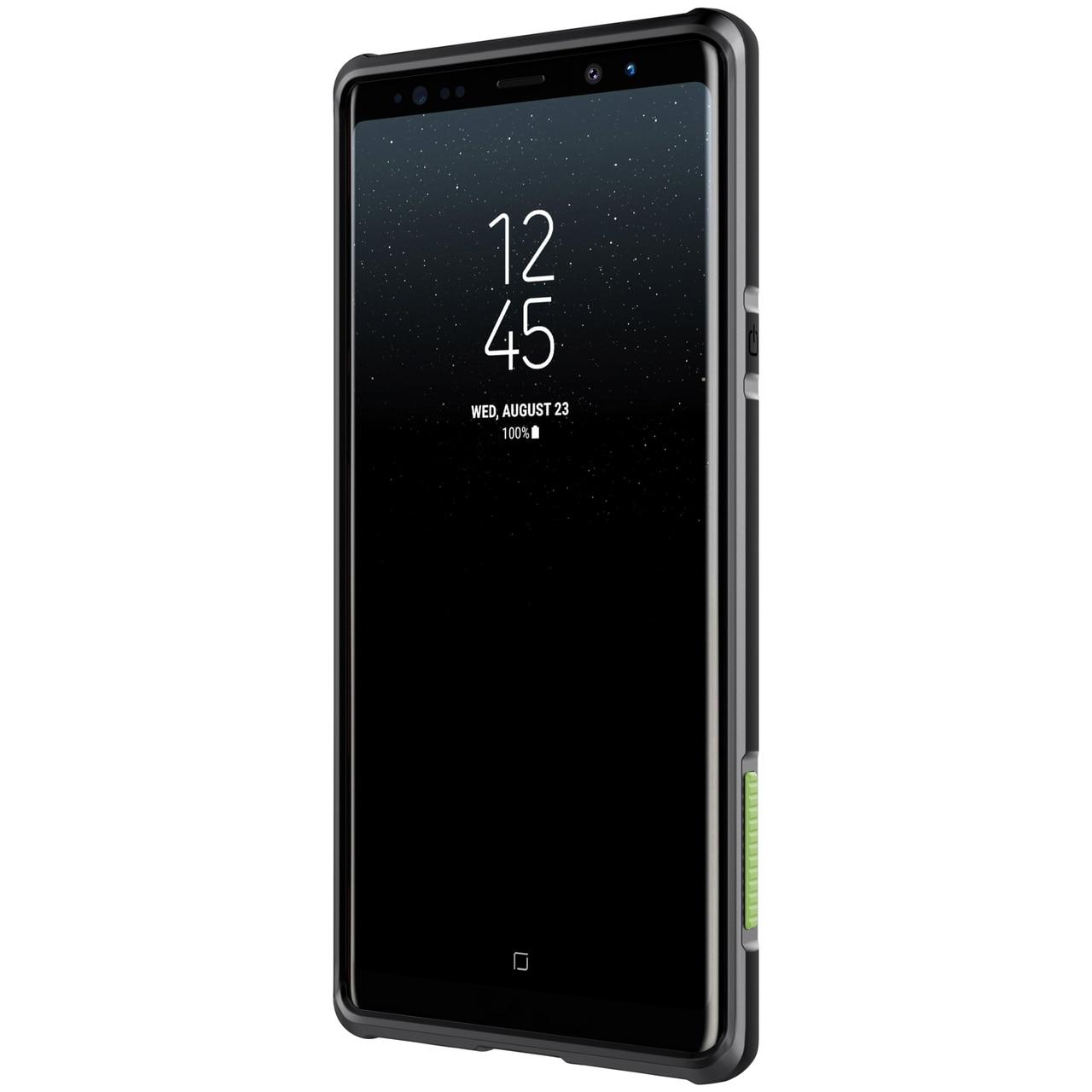 Samsung Galaxy Note 9 Defender II Rugged Case by Nillkin - Green