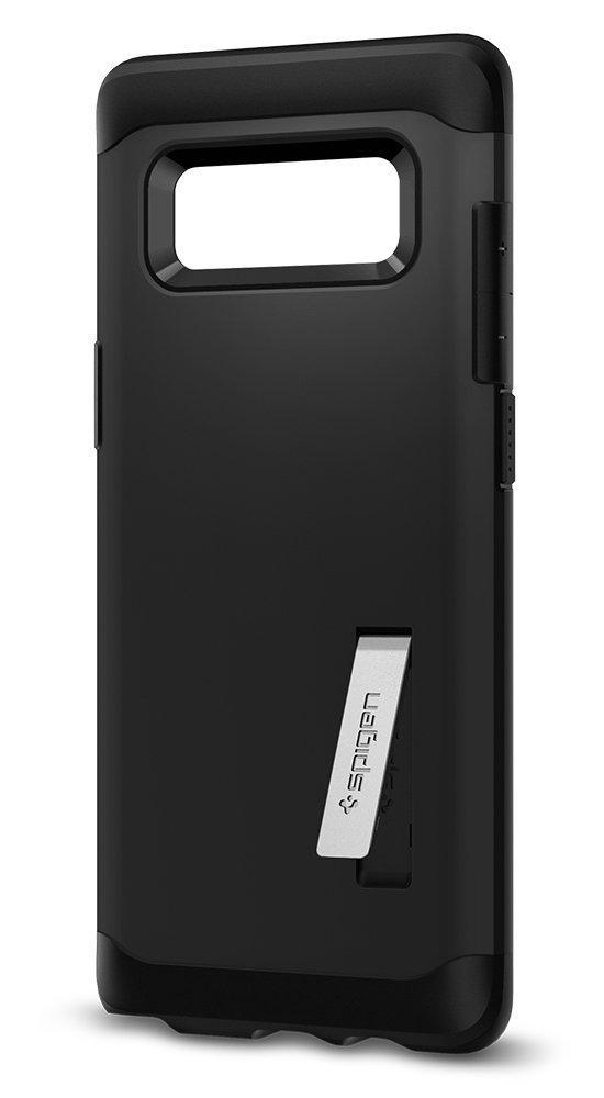 Samsung Galaxy Note 8 Spigen Slim Armor Case Black