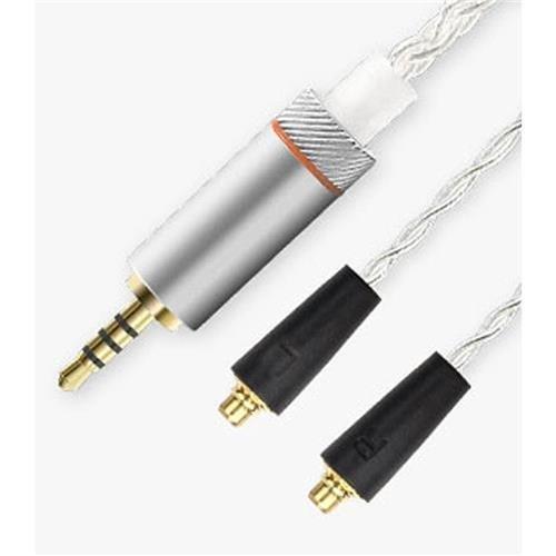 FiiO Balanced Headphone cable with MMCX connectors - RCMMCXB