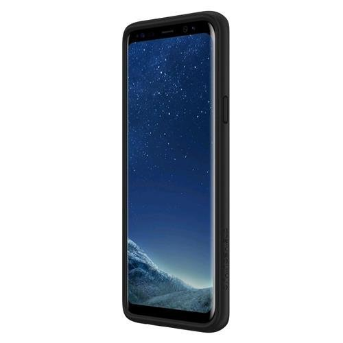 RhinoShield Samsung Galaxy S9 SolidSuit Case - Carbon Fiber
