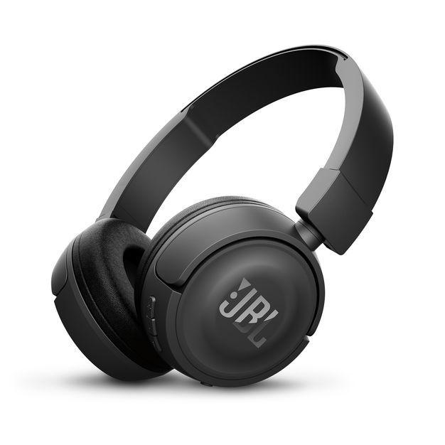 Jbl Bluetooth Wireless On Ear Headphones Black T450bt Price In Pakistan