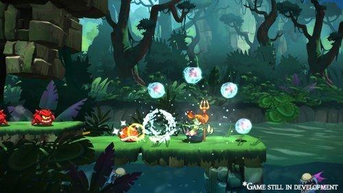 Shantae: Half-Genie Hero Risky Beats Edition For PlayStation 4 - Xseed Games