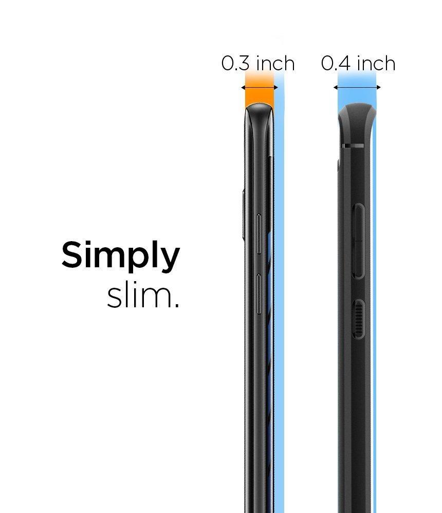 Samsung Galaxy Note 8 Spigen Original Rugged Armor Case