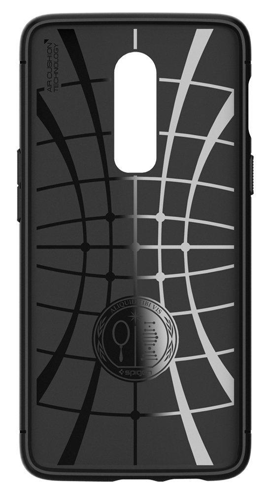 OnePlus 6 Spigen Original Rugged Armor Case