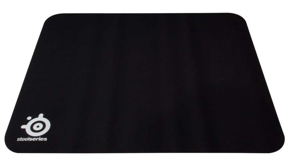 SteelSeries QcK mass Gaming Mouse Pad - Black