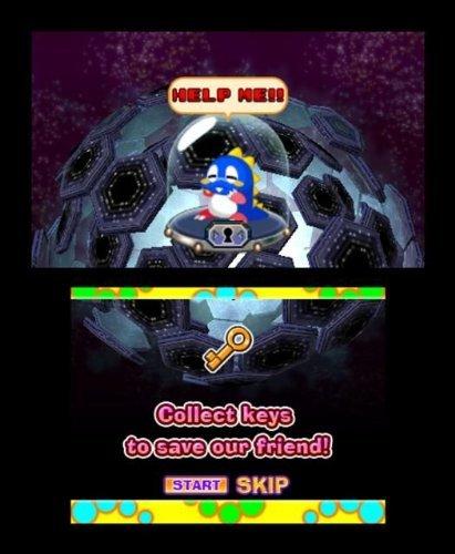 Bust-a-Move Universe For Nintendo 3DS  - Square Enix