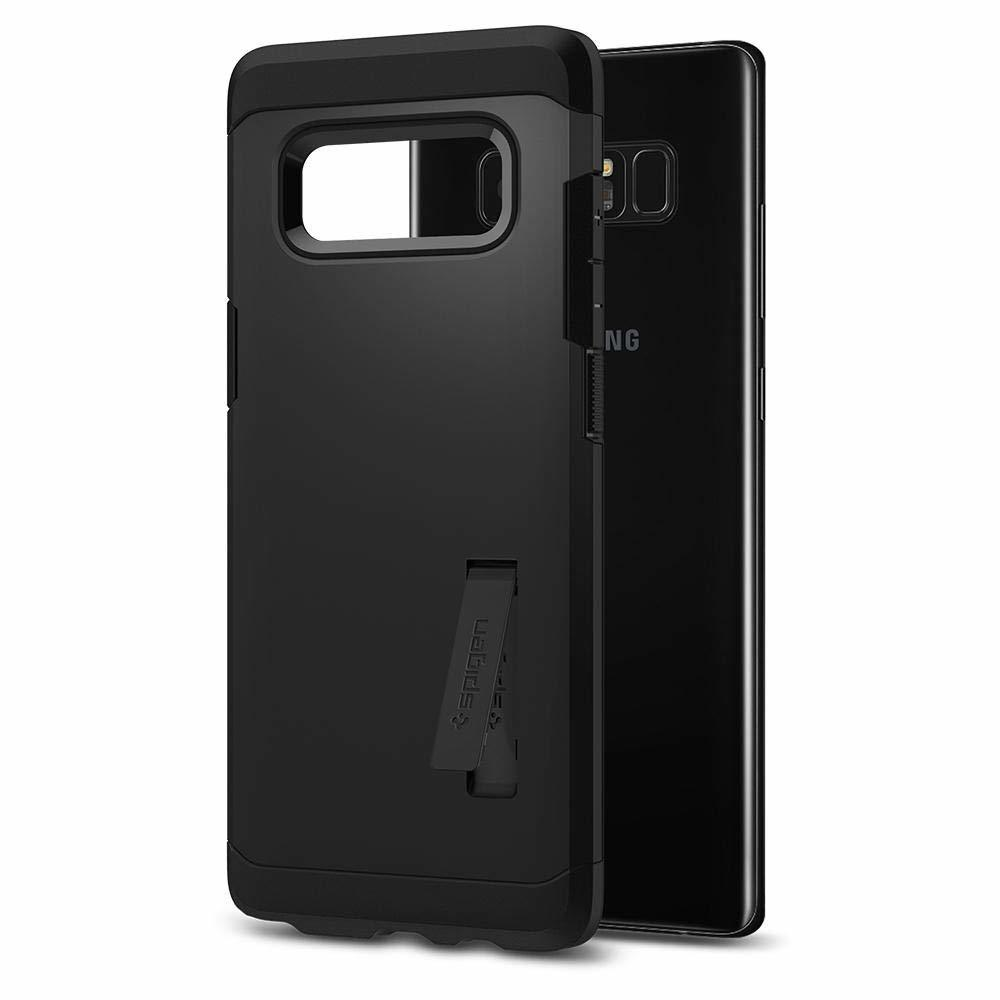 Galaxy Note 8 Spigen Case Tough Armor - Black