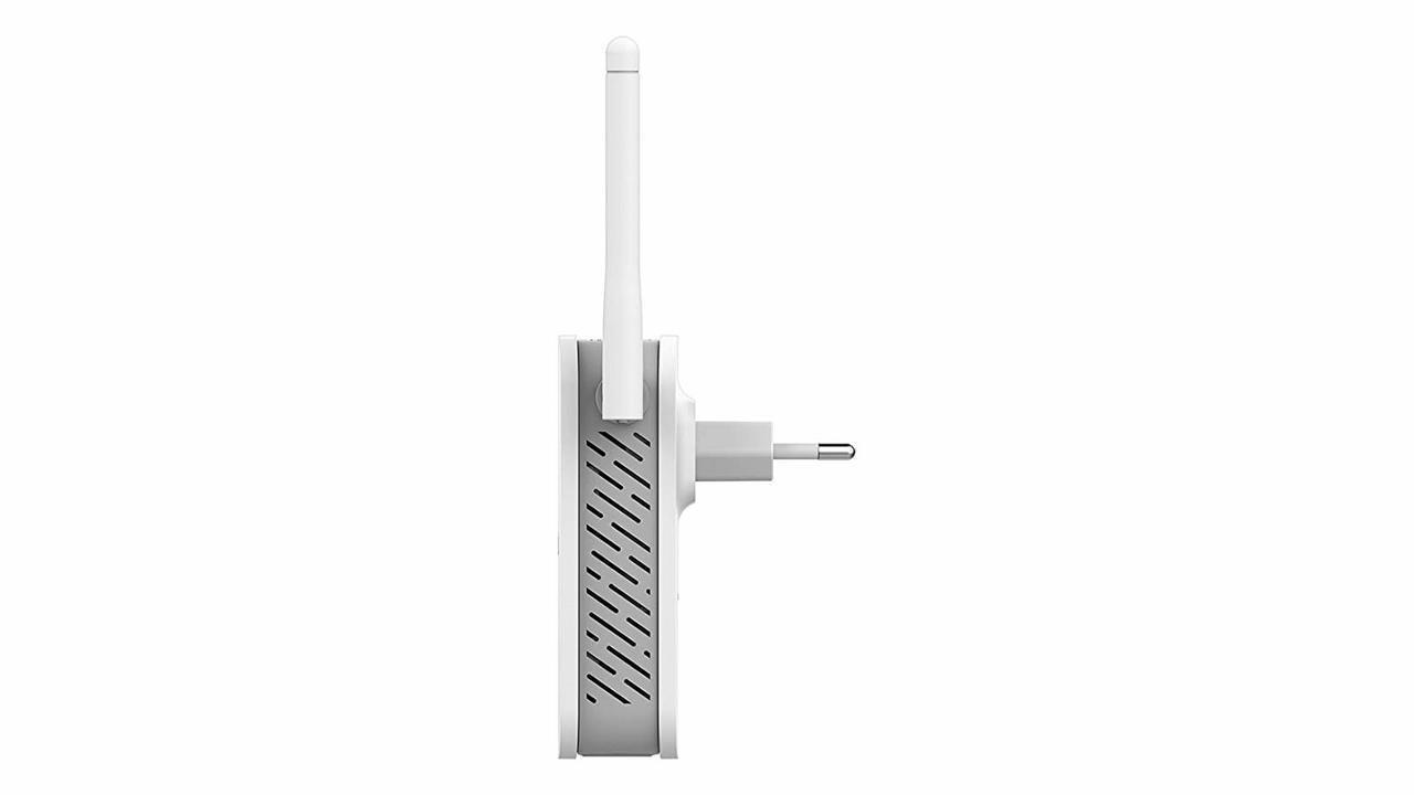 D-Link DAP-1325 Wi-Fi Range Extender (White)