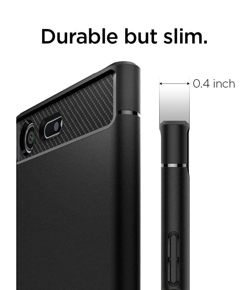 Sony Xperia XZ Premium Spigen Rugged Armor Case