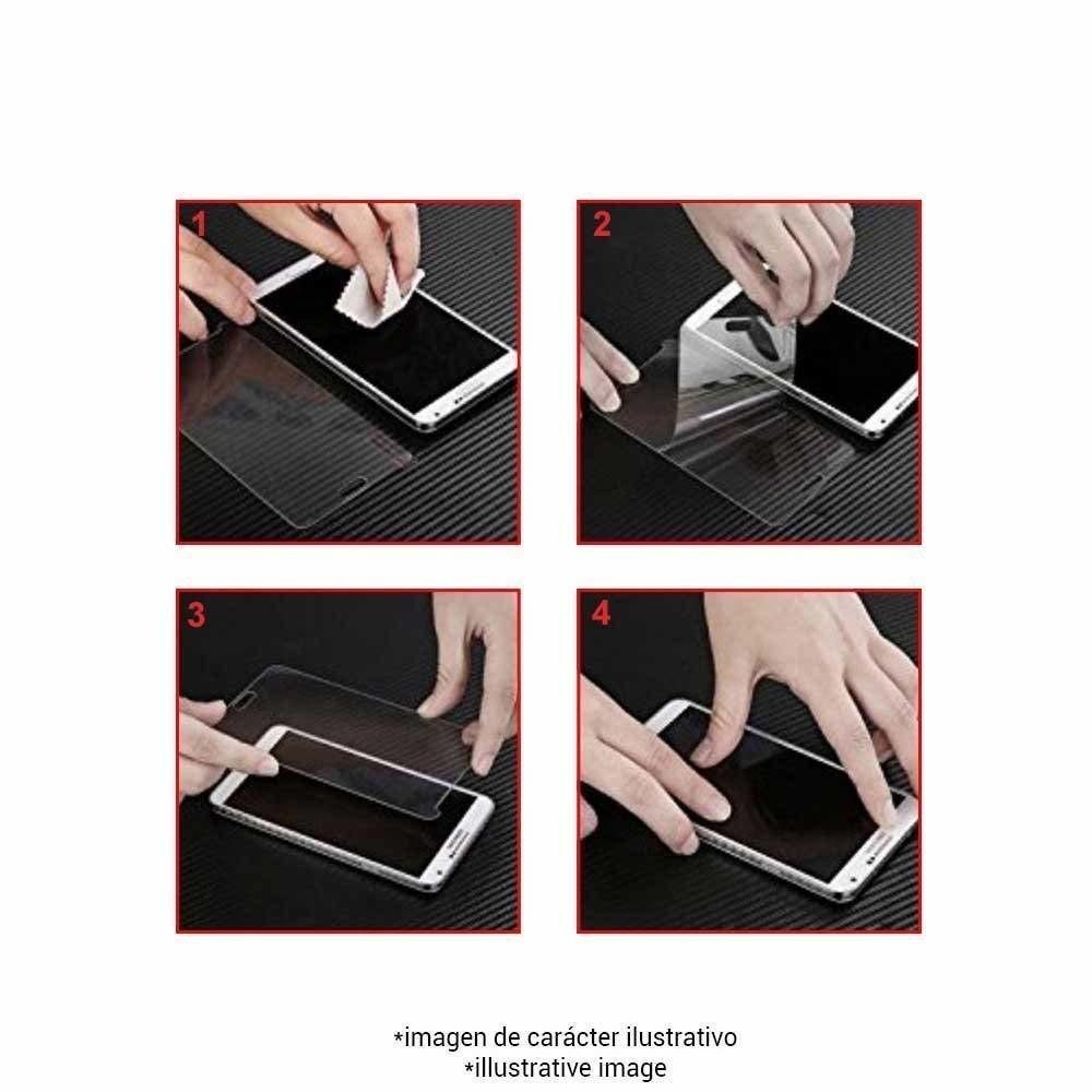 Mi A2 / Mi 6X TPU Transparent Case + Tempered glass in 1 pack by iPaky - Transparent