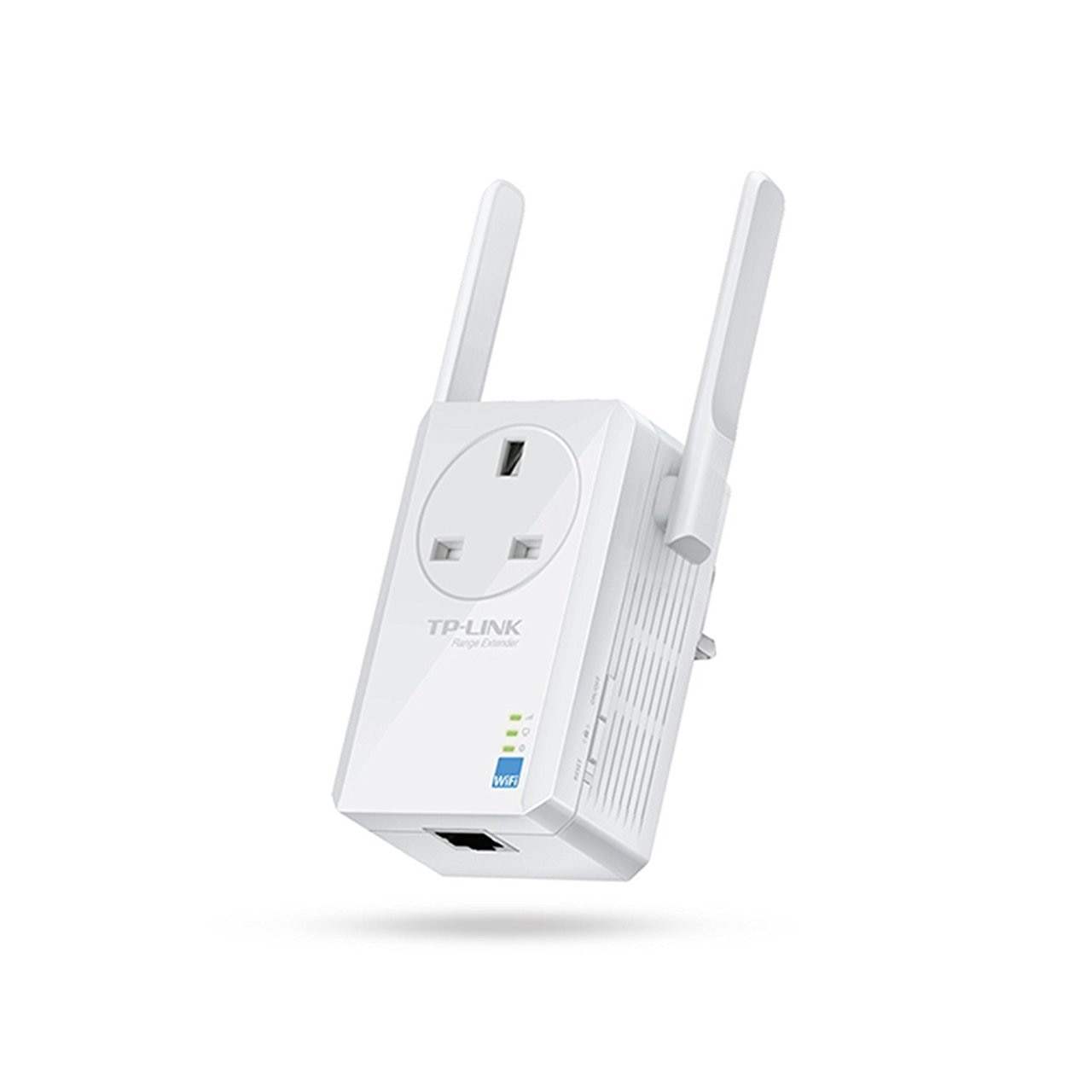 TP-LINK TL-WA860RE IEEE 802.11n 300 Mbps Wireless Range Extender - ISM Band