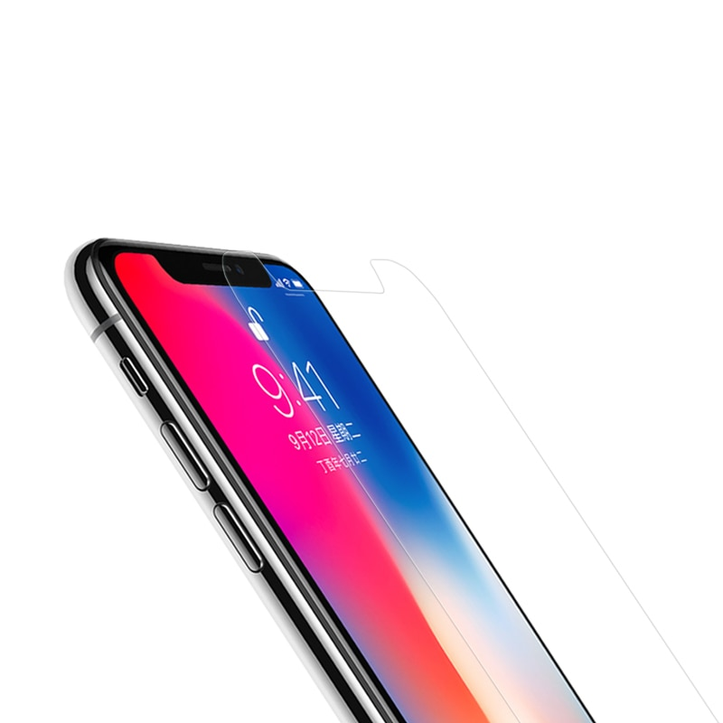 Nillkin iPhone X / iPhone XS T+ Pro Clear Tempered Glass