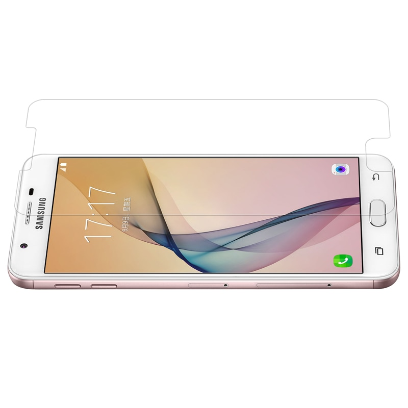 Samsung Galaxy J5 Prime Tempered Glass by Nillkin
