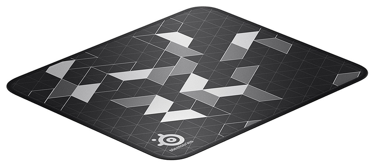 SteelSeries QcK+ Limited Edition Gaming Mouse Pad