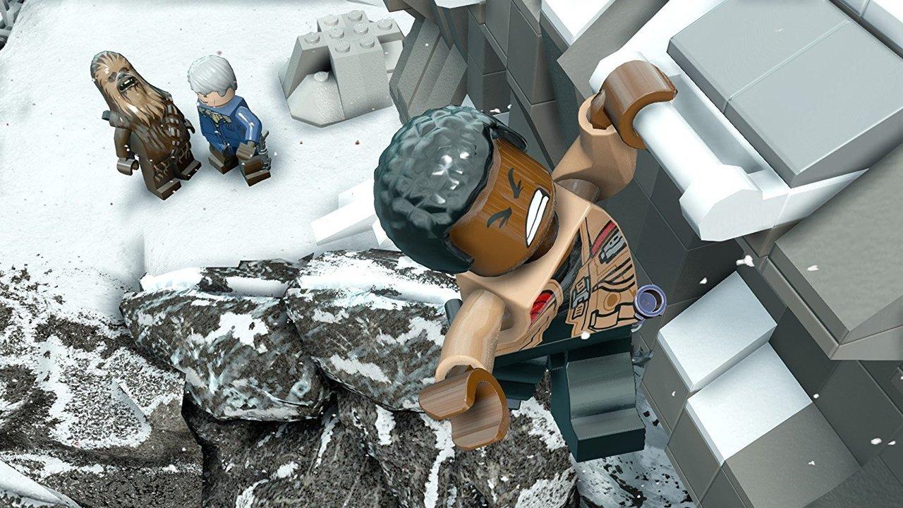 LEGO Star Wars: The Force Awakens -  Nintendo 3DS  - Warner Bros