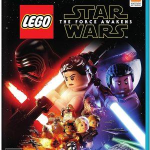 LEGO Star Wars: The Force Awakens Wii U Standard Edition - Warner Bros
