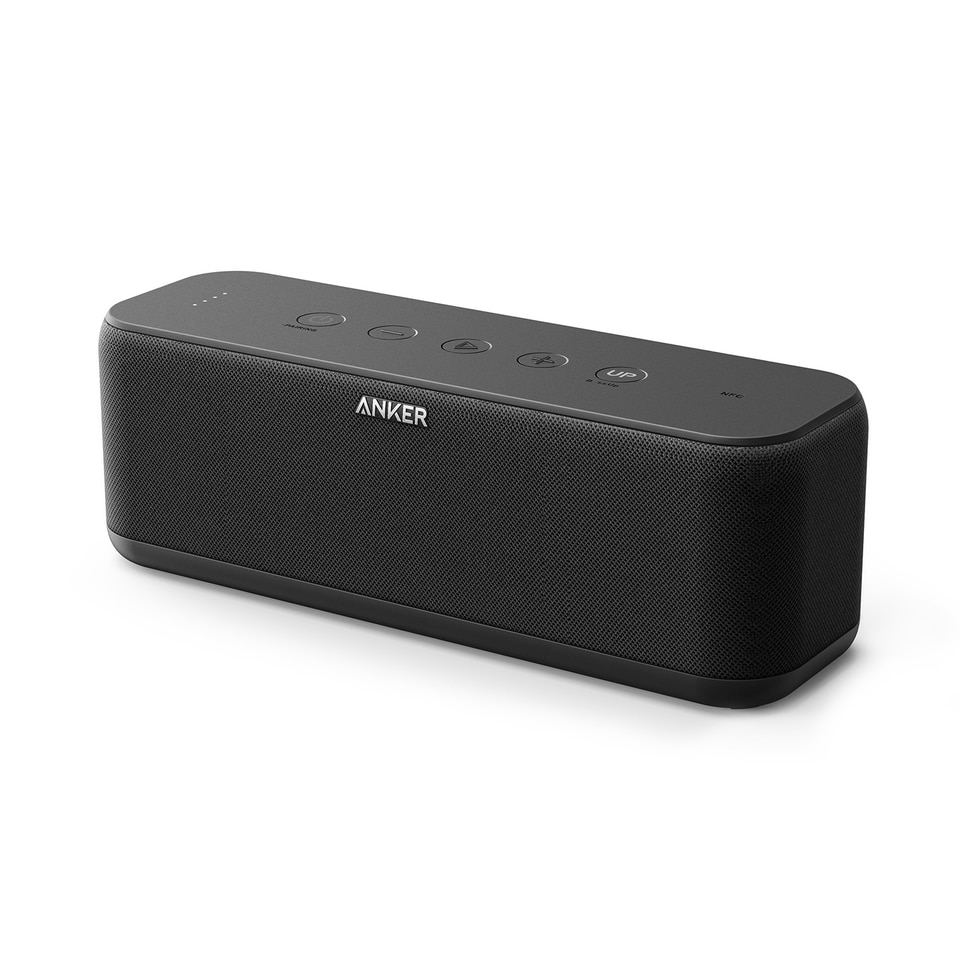 Anker SoundCore Boost 20W - Black (A3145H12 )