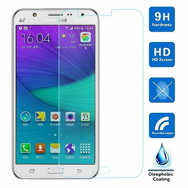 Nillkin Samsung Galaxy J7 (2016) Premium Tempered Glass