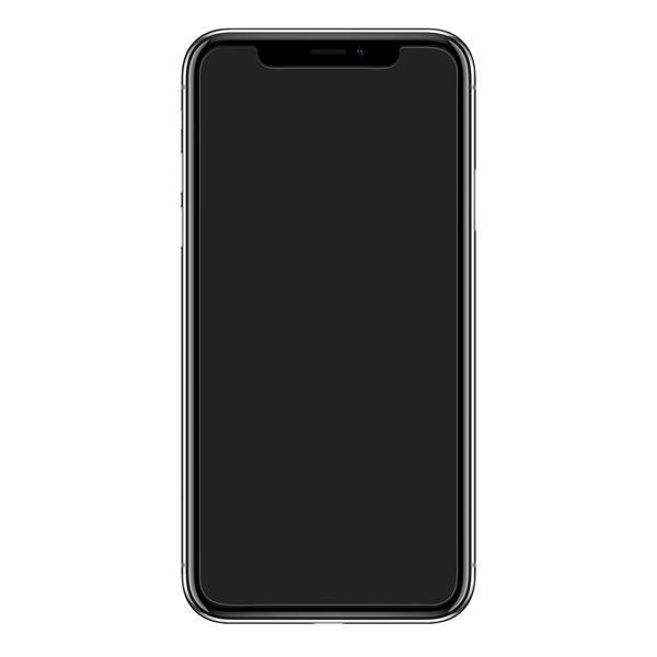 RhinoShield Impact Screen Protector for iPhone X / iPhone XS - Front only