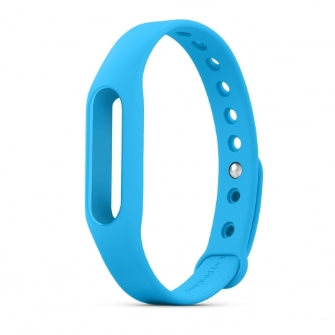 Xiaomi Mi Band Replacement Bracelet - Sky Blue