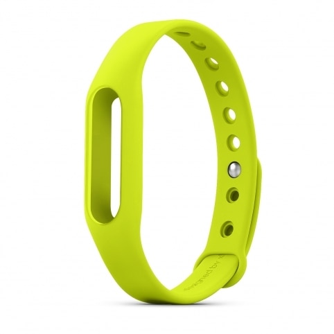 Xiaomi Mi Band Replacement Bracelet - Light Green