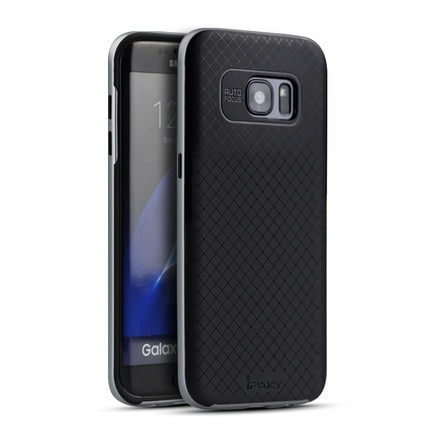 iPaky Original Neo Hybrid Back Cover for Samsung Galaxy S7 Edge