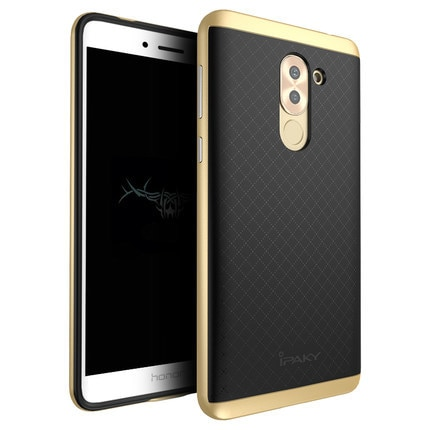 iPaky Original Neo Hybrid Back Cover for Huawei Honor 6X