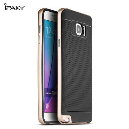 iPaky Original Neo Hybrid Back Cover for Samsung Galaxy Note 5