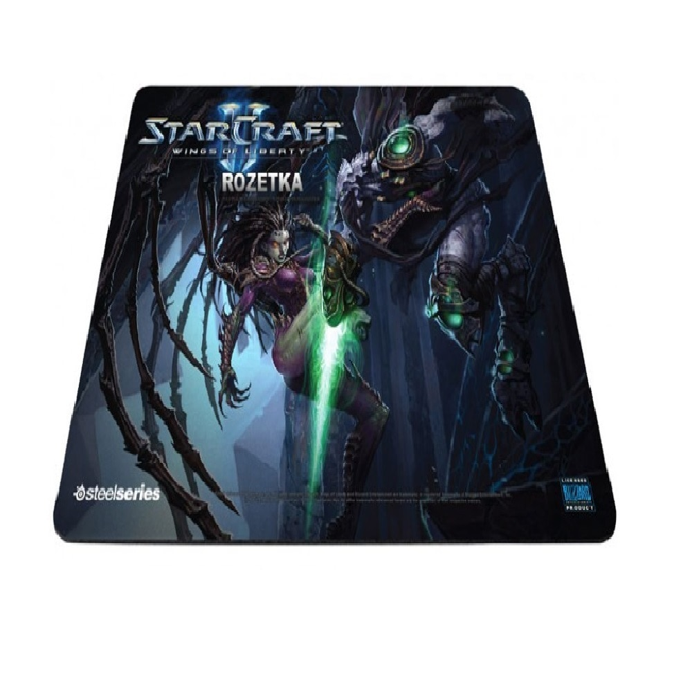 SteelSeries QcK Kerrigan Limited Edition Mouse Pad