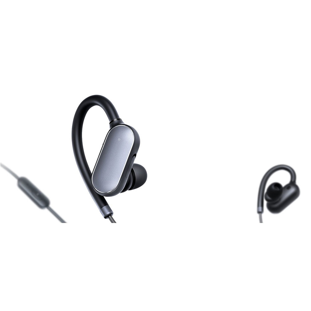 Xiaomi Mi Sport Bluetooth Ear Hook Headphones Black Price In Pakistan