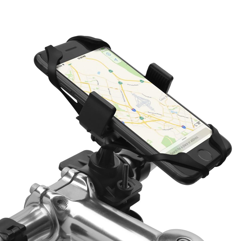 bike mount by spigen velo a250
