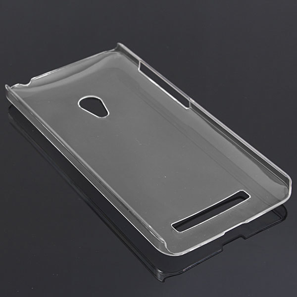 Asus Zenfone 5 Original Back Cover Transparent