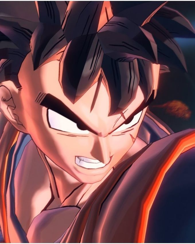 Dragonball Xenoverse 2 For PlayStation 4  - Bandai Namco