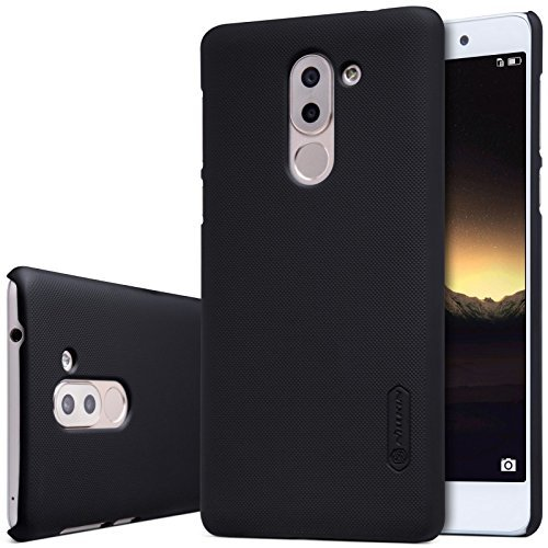 Huawei Honor 6X Frosted Shield Hard Back Cover by Nillkin