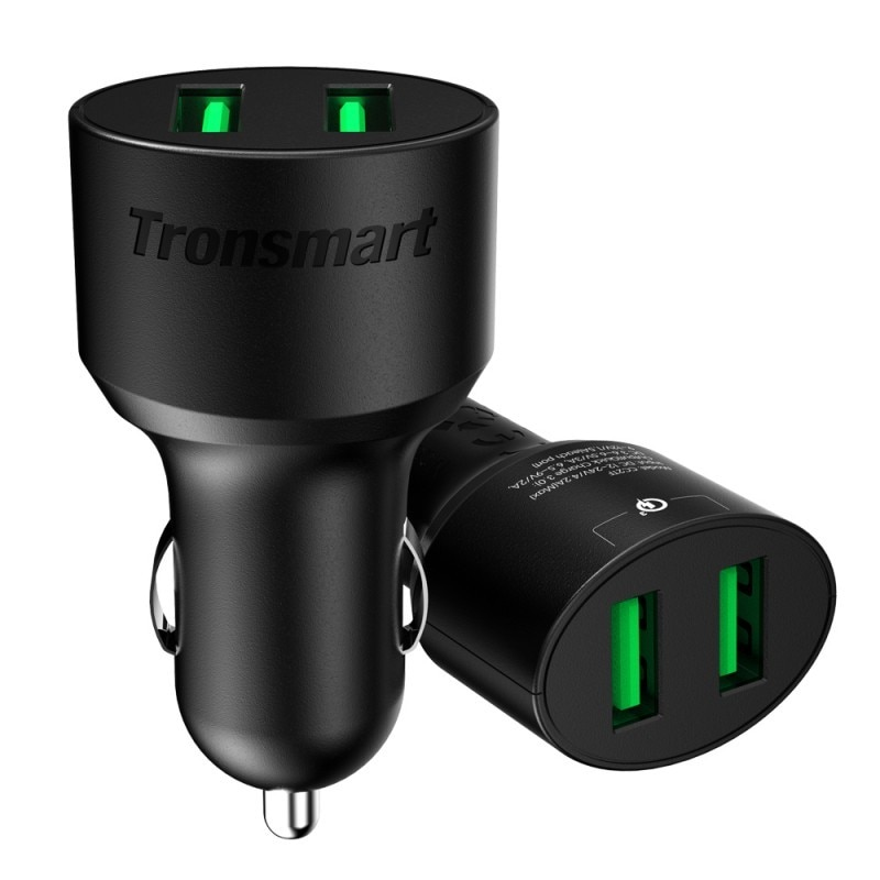 fast car charger