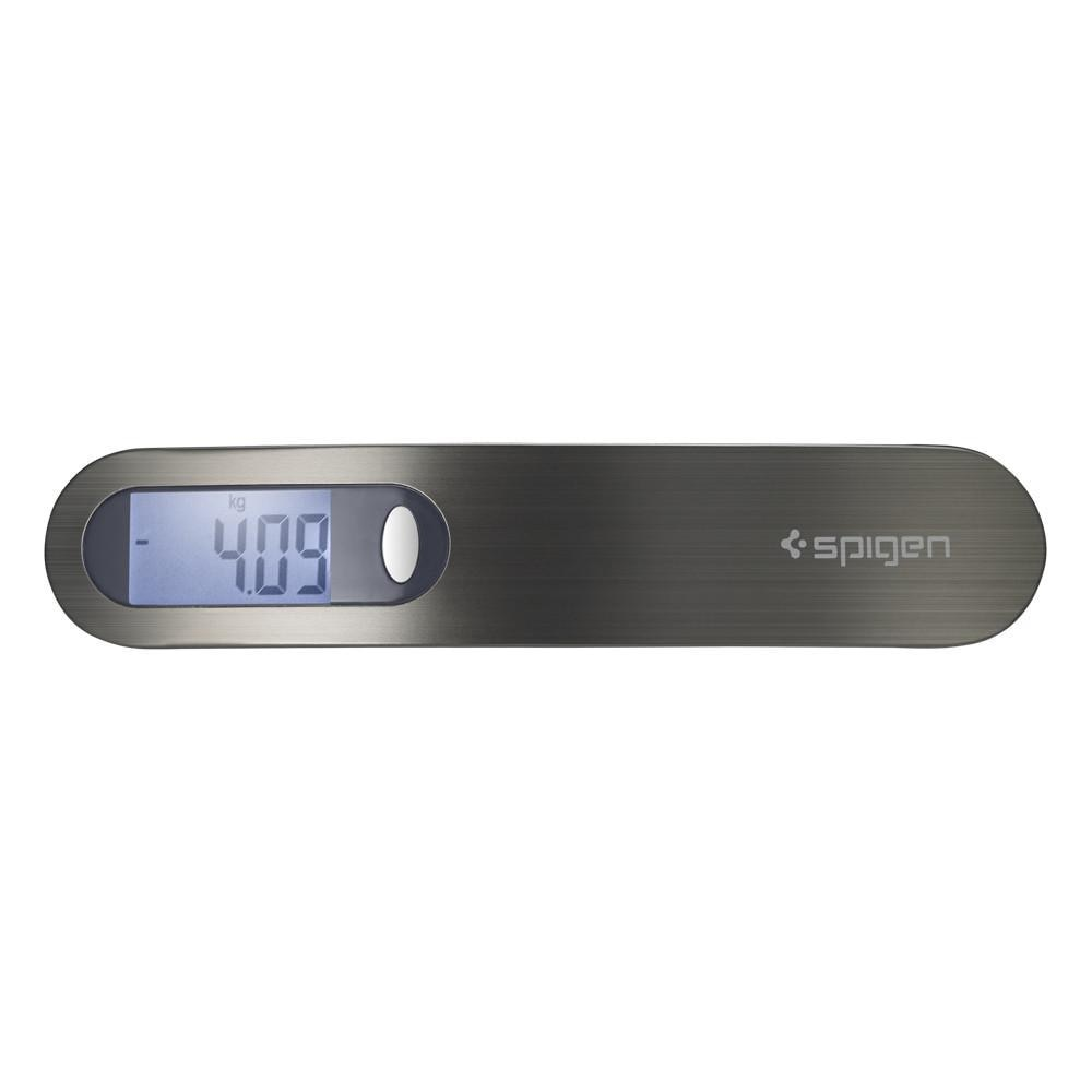 Spigen E500 Luggage Scale Digital with 110 lb / 50 kg Capacity with Backlist Display