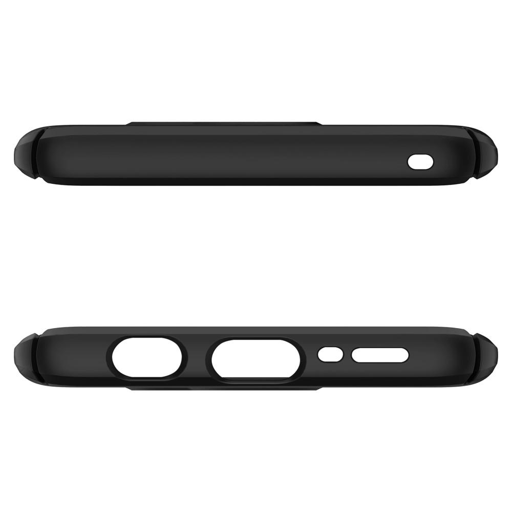 Samsung Galaxy S9 Spigen Original Thin Fit Case - SF Black