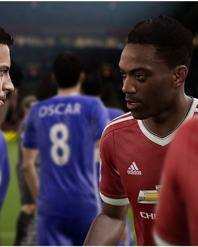 FIFA 17 Standard Edition For  Xbox 360 -  Electronic Arts