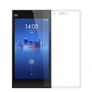 Nillkin Xiaomi Mi3 Premium Tempered Glass