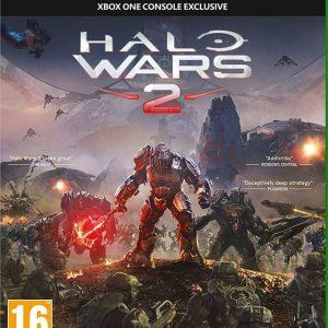 Halo Wars 2 For  Xbox One  - Microsoft